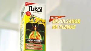 Tukol Forte Jarabe Tos Seca 250 Ml alt
