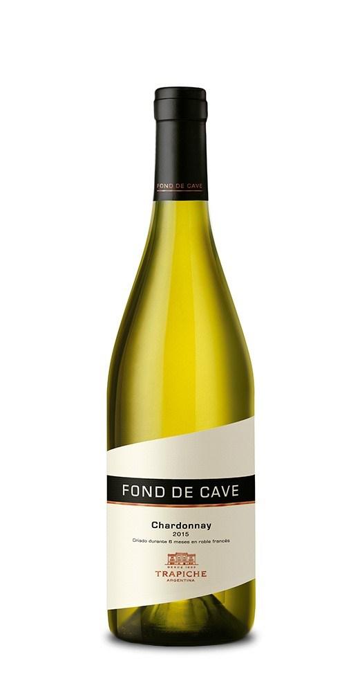 FOND DE CAVE CHARDONNAY x 750 CC