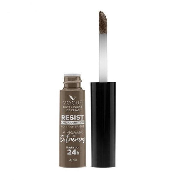 Tinta de cejas Vogue Resist Camel x 4ml