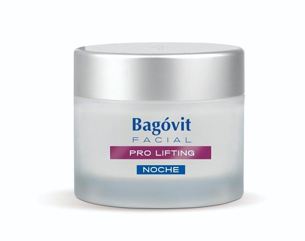 Bagovit Facial Pro Lifting Noche Crema Piel Seca X 55 Gr alt