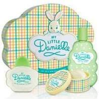 Danielle My Little Lata (EDT x90ml + Shampoo + Jabonera)