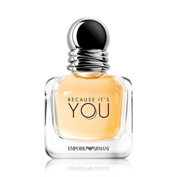 Because Its You x 100 ml  alt