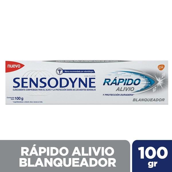 Sensodyne Blanq Extra Fresh X50