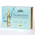 Isdin  Isdinceutics Hyaluronic Booster Sérum Hidratante Calmante X 30 Amp. #1