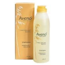 Aveno Shampoo x250ml