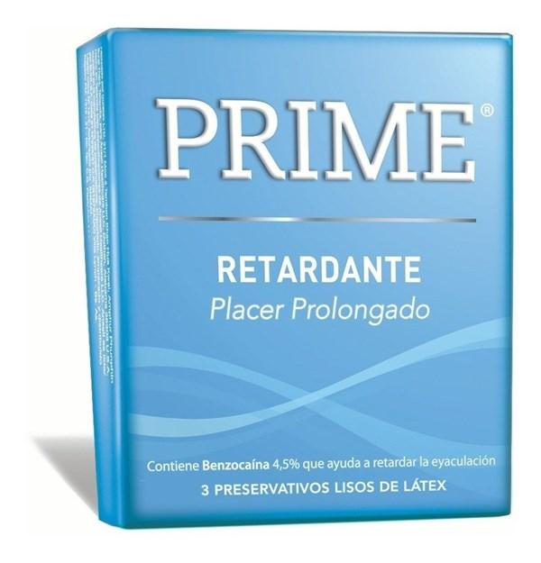 Prime Retardante x3