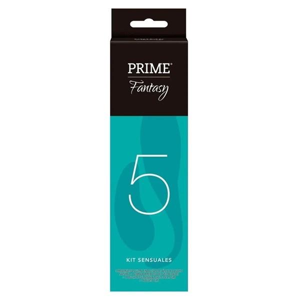 Prime Fantasy Kit Sensuales N° 5