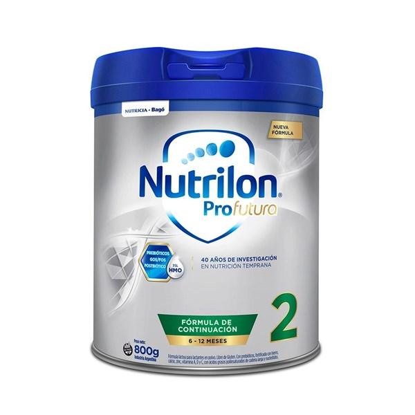 Leche Nutrilon 2 Pro Futura Lata X 800 Gr alt