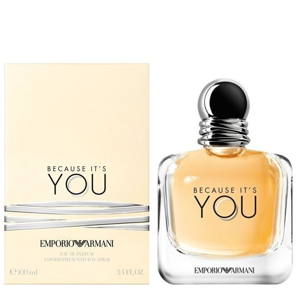 Because Its You x 100 ml