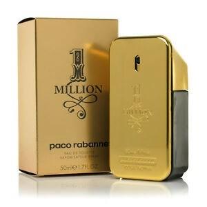 Perfume Paco Rabanne One Million x 50ml