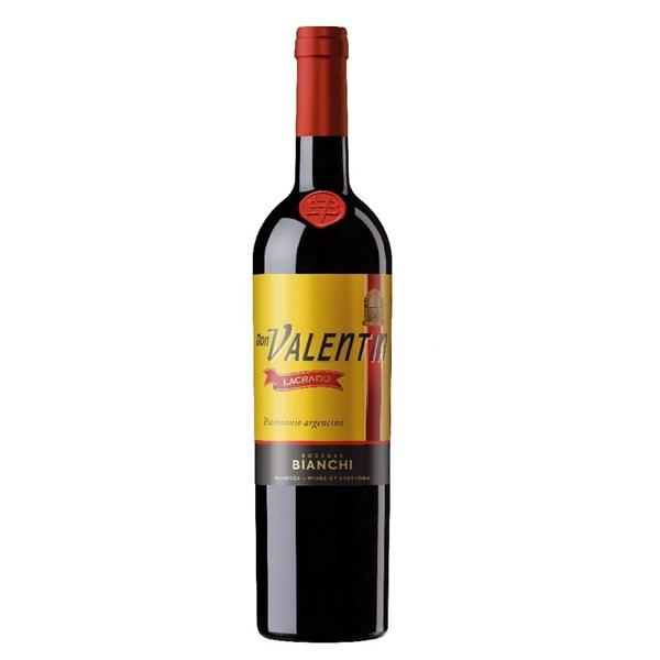 Don Valentín Lacrado Malbec x 750 CC