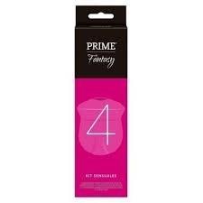 Prime Kit Fantasy 4 #1