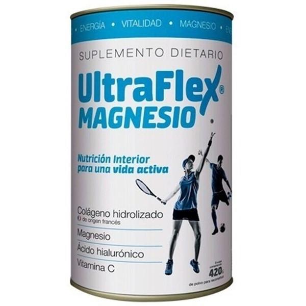 Ultraflex Magnesio 420gr