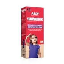 Assy Terminator Loción Thermo Exterm x90ml