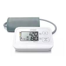 Tensiómetro Silfab Citizen 304 Dig.auto.c/ind Hipertensión