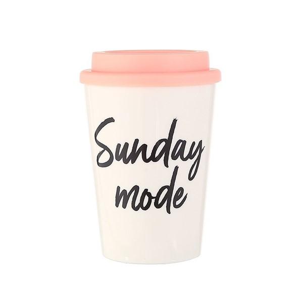 Vaso Sunday Mode