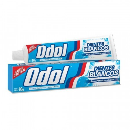 Odol Crema Dental 90g