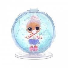 Muñeca LOL Surprise Glitter Globe x1 alt