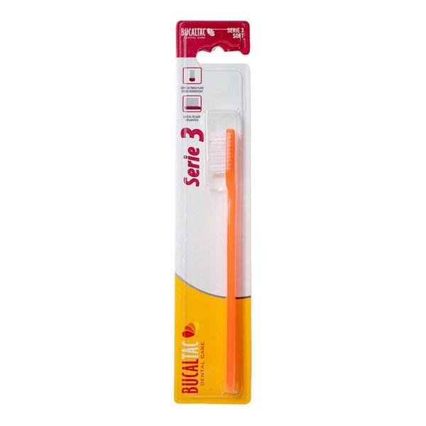 Bucal Tac Cepillo Dental Serie 3 x1