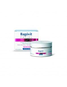 Bagovit Facial Pro Lifting Piel Seca Noche X 55gr