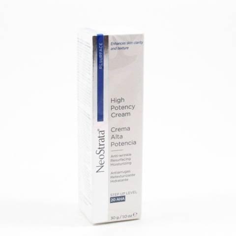 Crema Neostrata Resurface Cr Alta Potencia x 30 g