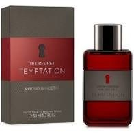 Antonio Banderas The Secret Temptation Edt 50ml #1