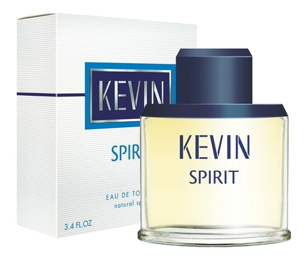 Kevin Spirit EDT 60 ML