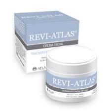 Revi-Atlas Crema Facial Tratamiento Facial Anti-Age x50g #1