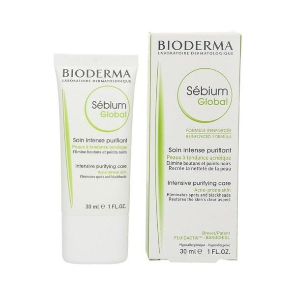 SEBIUM GLOBAL 30 ml Bioderma