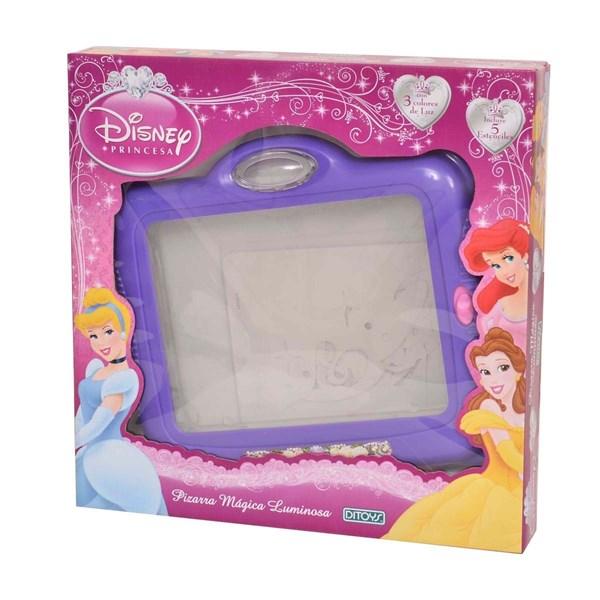 Pizarra Mágica Disney Princesas Ditoys