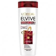 Elvive Shampoo RT5 x400ml