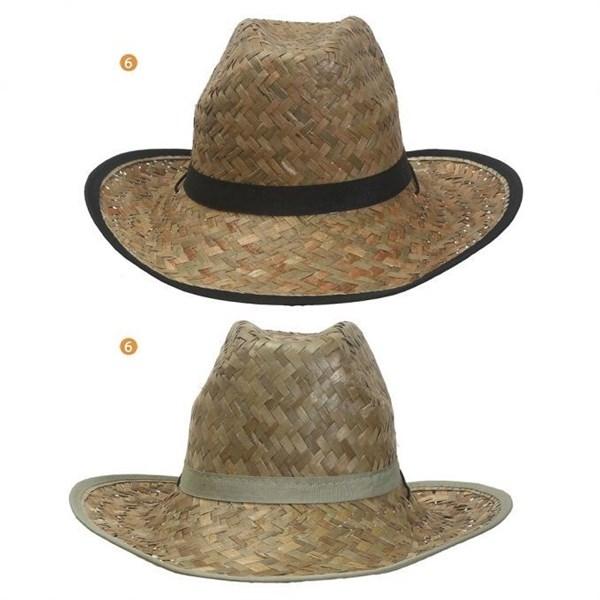 Sombrero Cowboy Alto