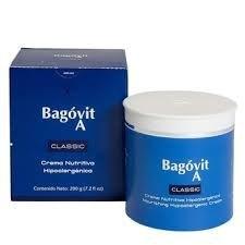 Bagovit A Classic Crema x200g