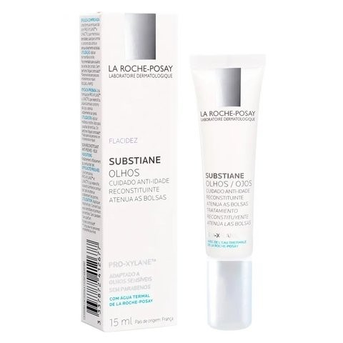 LaRoche P. Substaine [+] Ojos  Pomo x15ml