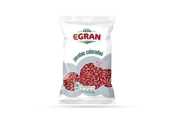 POROTOS COLORADOS EGRAN x 500 GRS