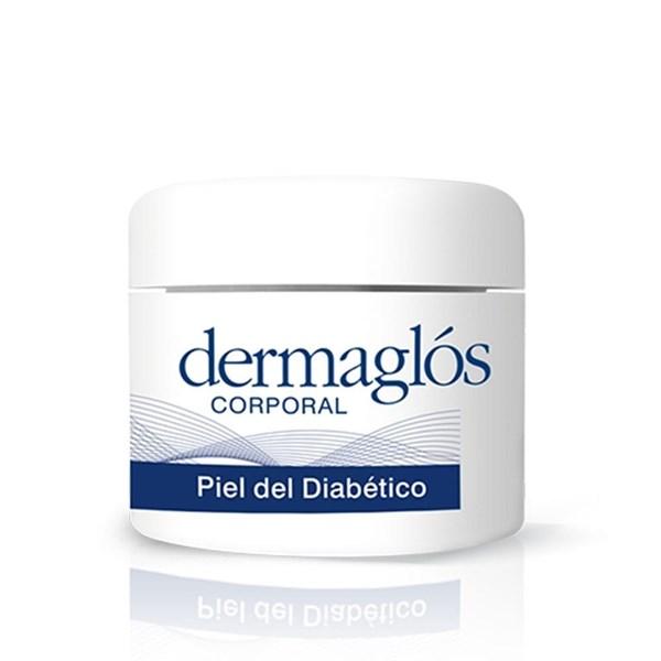 Dermaglós Crema Corporal Piel de Diabético 100gr