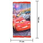 Bolsa De Dormir Infantil Disney Cars  #2