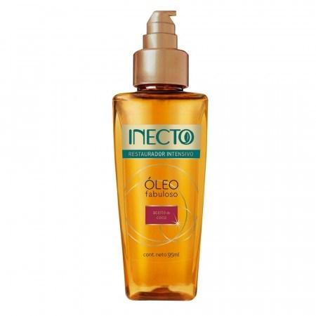 INECTO Tratamiento Capilar OLEO FABULOSO COCO x 95 ml