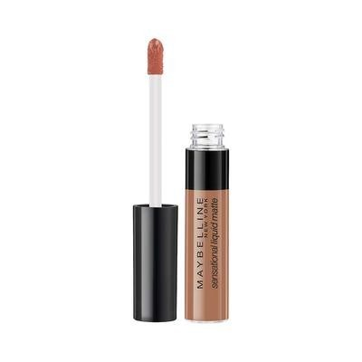 Maybelline Sensational Liquid Matte- Barely Nude