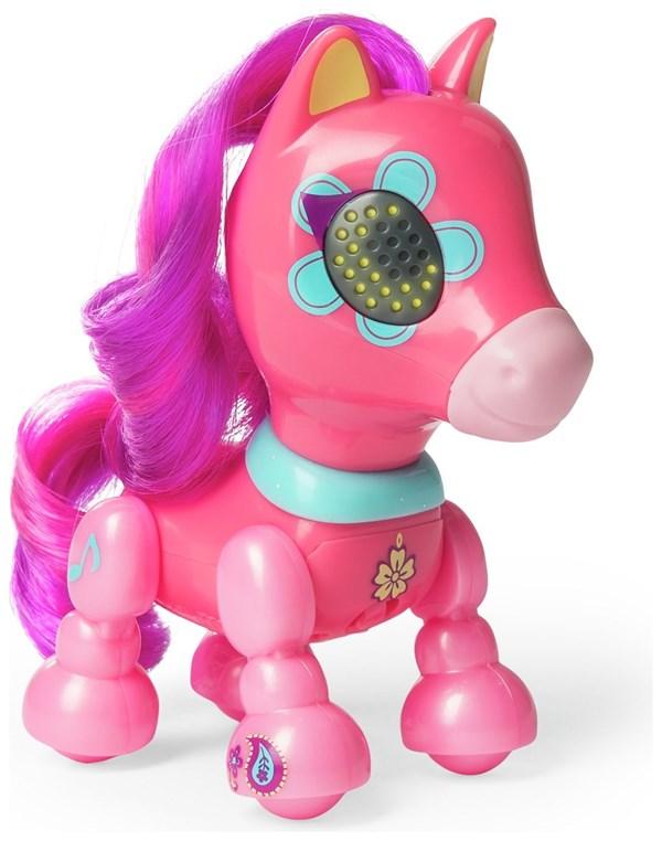 Zoomer Zupps Muñecos Ponies x1 alt