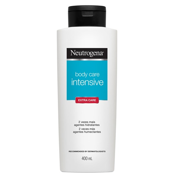 Body Care Intensive Extra Care 400 ml