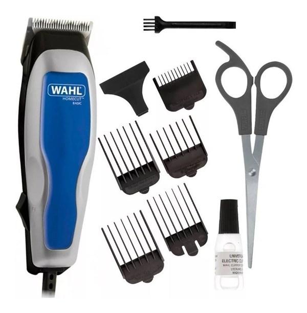 Wahl, Homecut Basic cortadora de cabello Kit Básico  alt
