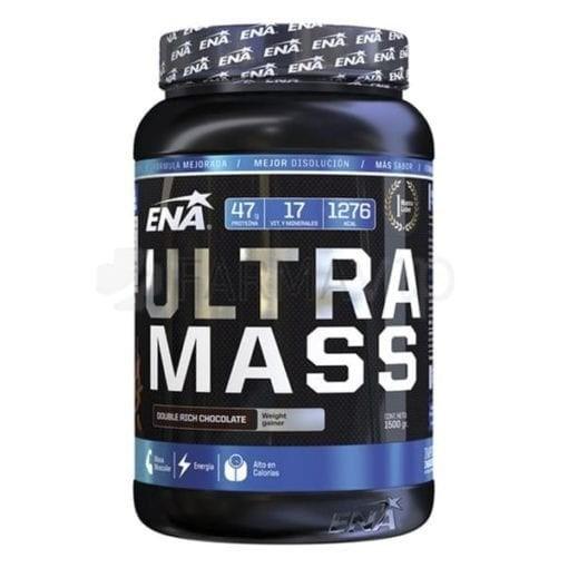 Ultra Mass Chocolate 1.5Kg