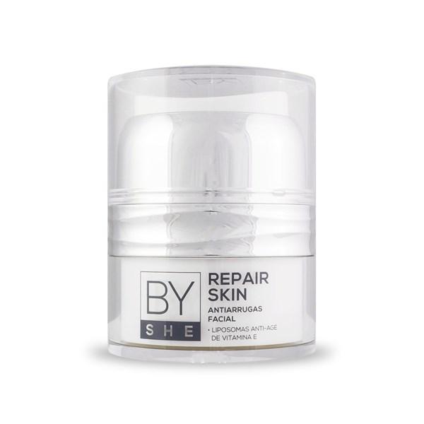 By She Repair Skin Antiarrugas Facial 50 Gr alt