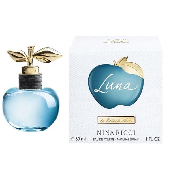 Nina Ricci Eau De Toilette x 30ml Luna