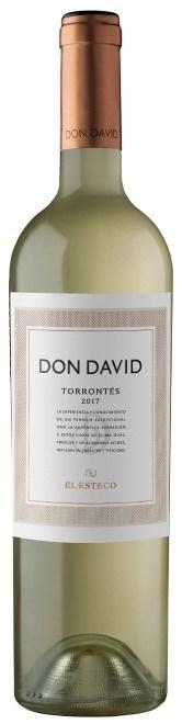 DON DAVID TORRONTES x 750 CC