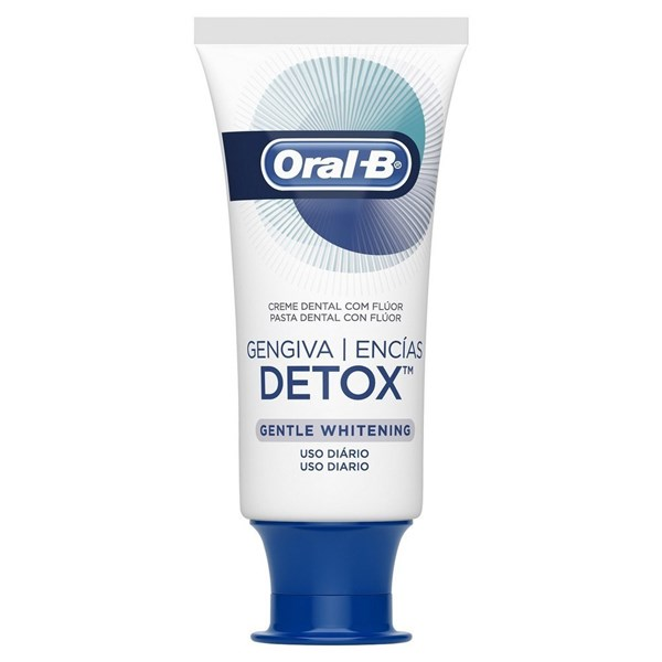 Oral B Detox Gentle Whitening 75ml