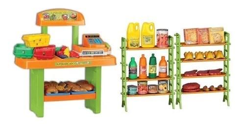 Petit Gourmet Supermercado alt