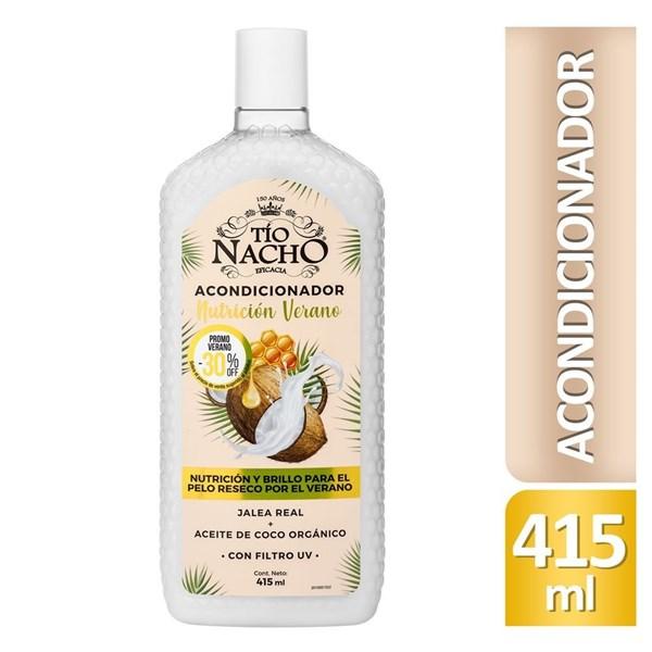 Tío Nacho edición verano acondicionador 415 ml