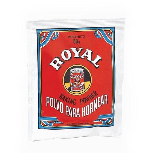 POLVO P-HORNEAR ROYAL x 50 G